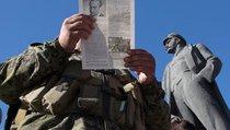 Борис Борисов: выборы в ДНР — это профанация