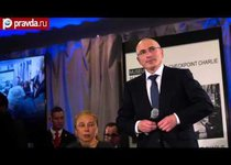 Ходорковского спасла Германия