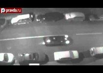 Полиция задержала грузчиков-грабителей
