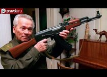 Михаил Калашников: смерть легенды