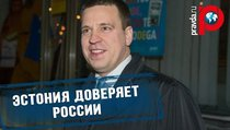 Эстония призывает инвестировать в русские СМИ