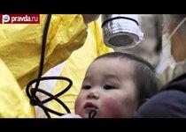 """""""Фукусима"""" убивает японских детей?"""