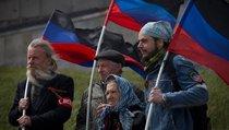 Юго-Восток Украины откажется от Киева?
