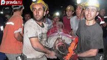 Взрыв на шахте в Турции: более 200 погибших