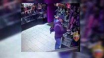 Мигрант ограбил интим-магазин в Москве