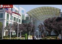 Apple против Samsung: войны брендов