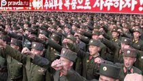 Южная Корея-КНДР: война до последнего громкоговорителя?