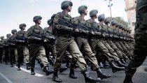 Киев готов к решающему удару по Донбассу?
