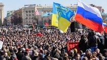 Выбор Харькова: Украина или Донбасс?