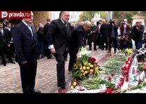 Акция памяти жертв Беслана. Без комментариев