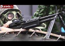 Южная Корея готова к войне