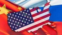 """""""США толкают Россию в объятия Китая"""""""