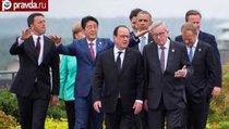 G7 хочет отнять у России Крым