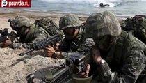Украина станет поводом для войны России и НАТО?