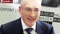"""Ходорковский и Кадыров: кого Путин посадит в """"клетку""""?"""