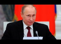 Владимир Путин: 10 лет на вершине