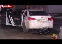 Курьеров из Азербайджана с 4 000 000 рублей расстреляли в Москве