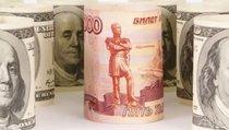 Россия сократила объём вложений в облигации США