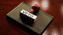 Лишение России права вето - это истерия