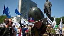 Юго-Восток не будет выбирать президента Украины