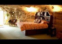"""Пещера класса """"люкс"""""""