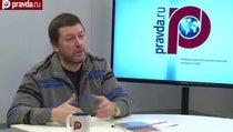 Дмитрий Дарин: Русская словесность спасет мир