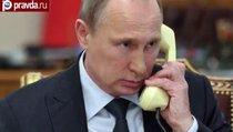 Путин напомнил критикам про Берию