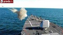 Россия и США будут воевать оружием будущего