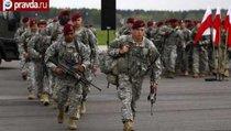 """НАТО """"усыпит"""" Прибалтику"""
