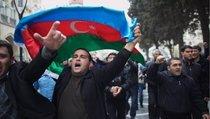 США готовят Майдан по-азербайджански?