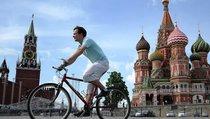Велосипедисты в Москве: как не стать камикадзе?
