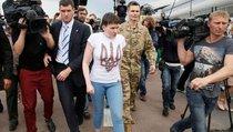 """Лавров рассказал о """"секретах фигуры"""" Савченко"""