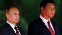 Китай спасёт Россию от санкций?