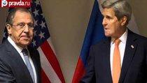Госдеп США перепутал российский флаг
