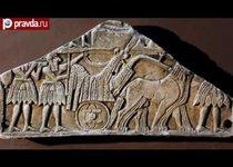 Ирак возвращает историю цивилизации