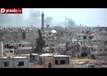 Запад готовит Сирии судьбу Ирака