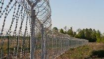 Великая Прибалтийская стена против России