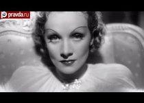 Марлен Дитрих: ангел кинематографа