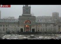 Теракт в Волгограде потряс Россию