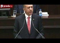 Эрдоган предает ислам?