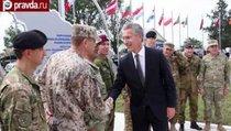 Для Грузии нет места в НАТО