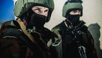 Спецназ ГРУ: отвага,мужество и честь