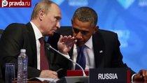 """США испугались """"возрождающейся России"""""""