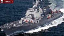 США и Украина начали учения в Черном море