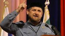 """""""Кадыров найдет тех, кто убил наших в небе над Синаем"""""""