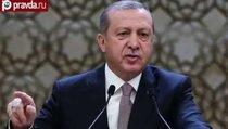 Эрдоган хочет помириться с Путиным, но не знает как