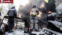 Россия готова подавить Майдан
