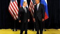 """Обама не разобрался в """"истории Путина"""""""