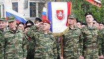 Народное ополчение защитит Крым
