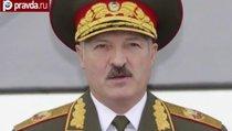 Лукашенко готов применить военную силу